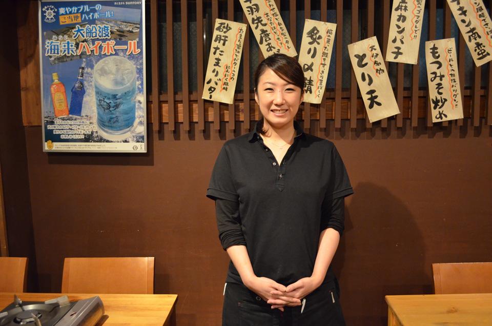 山田 薫里
