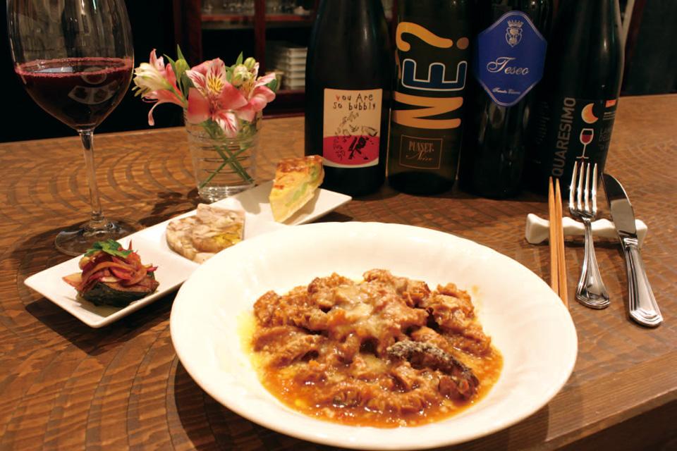 イタリア料理 otto 【オット】