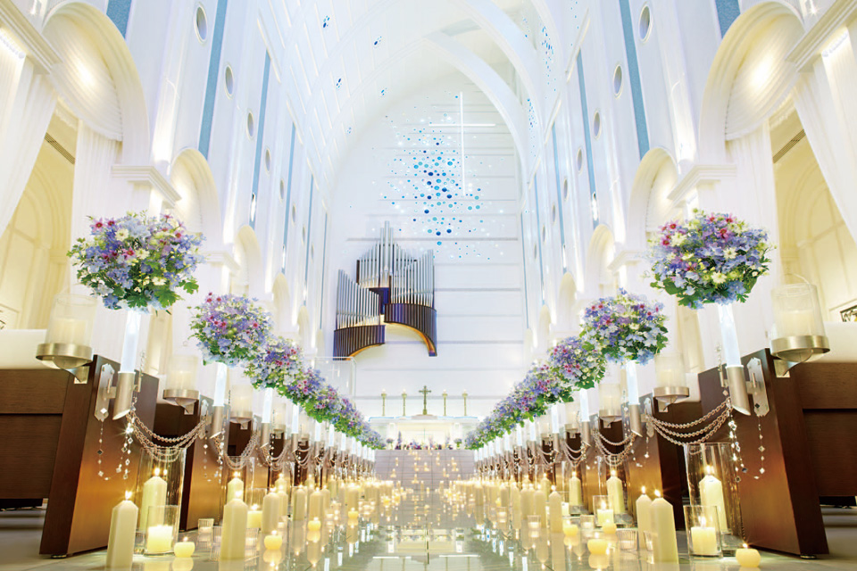 Notre Dame MORIOKA【ノートルダム盛岡】