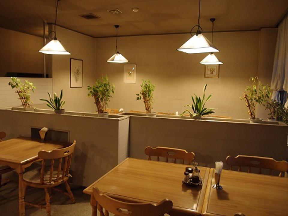 レストラン 寿苑
