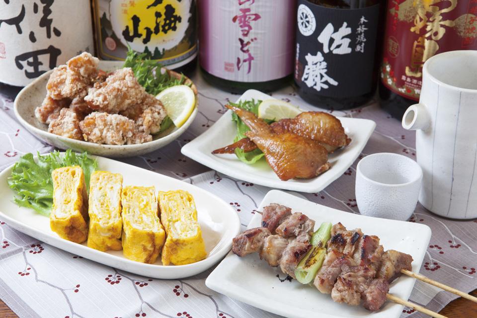 焼肉・冷麺 福次郎