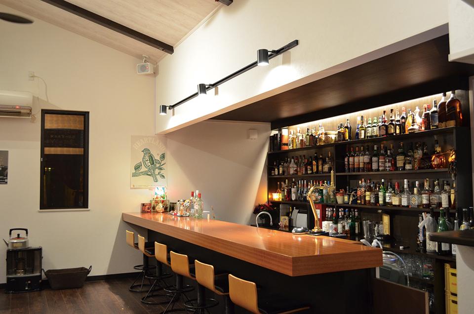 Bar&Cafe Robin