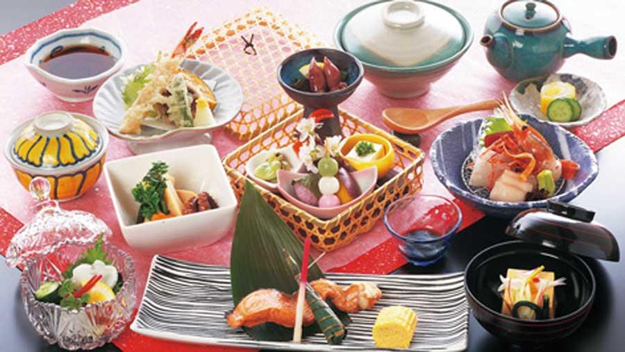 日本料理 和の膳 みや川