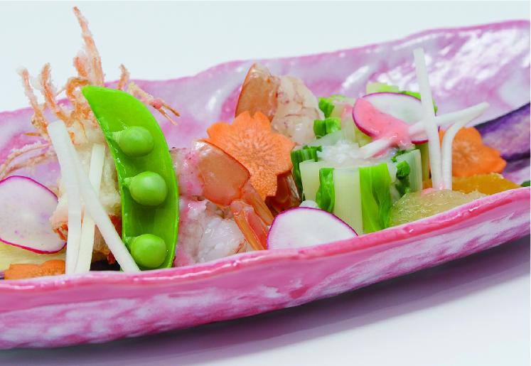【陸前高田】和食 味彩